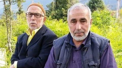 Baba ve oğul corona virüsünden hayatlarını kaybetti