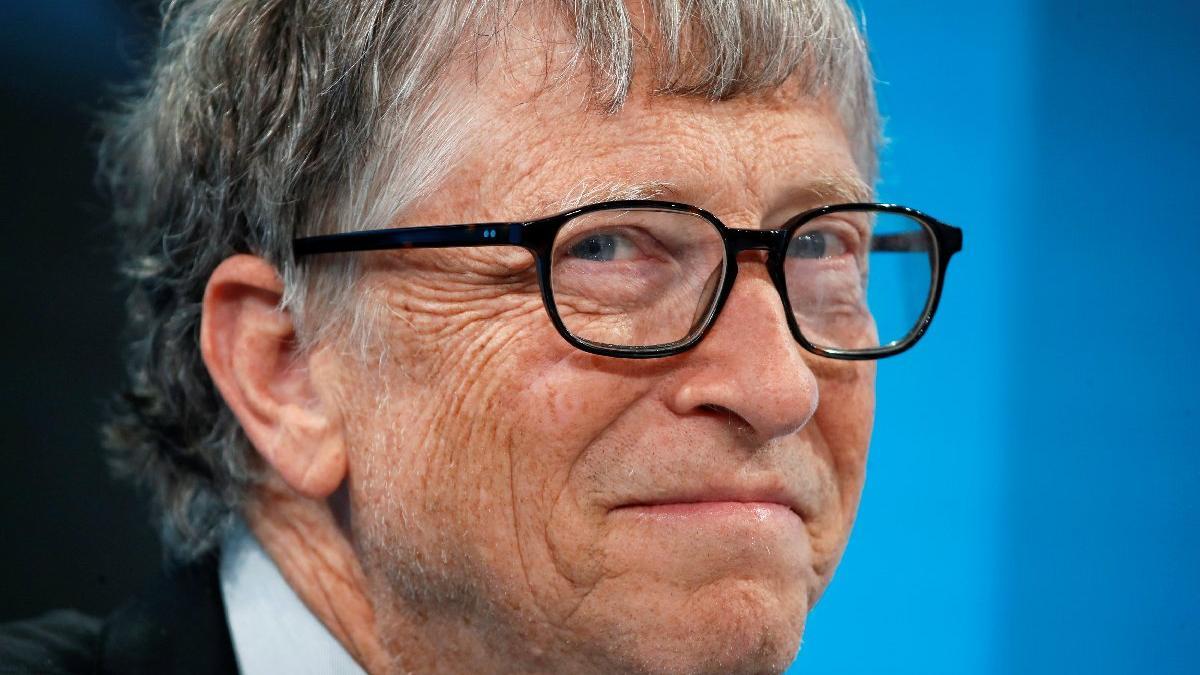 Bill Gates'ten dikkat çeken aşı yorumu: Hepsi işe yarayacak