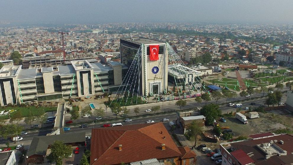AKP'li Bursa Belediyesi'nden AKP'li Rize Belediyesi'ne ödeme