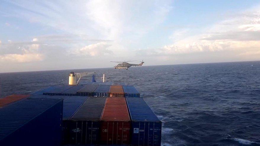 Gemi baskını skandalı büyüyor