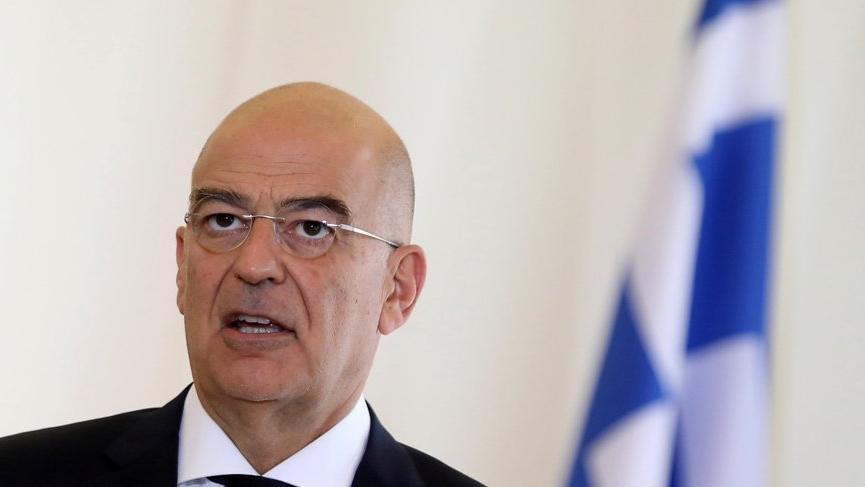 Dışişleri Bakanlığı'ndan Yunanistan Dışişleri Bakanı'na yanıt