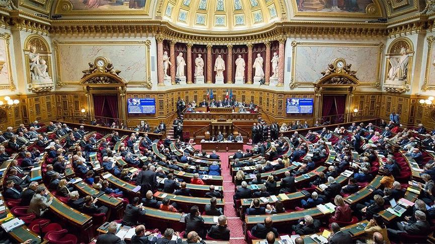 Fransız Senatosu'ndan skandal Dağlık Karabağ kararı