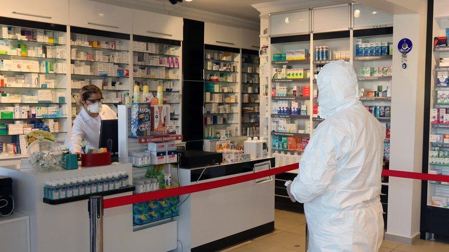 Corona virüsü aşısı eczanelerde satılacak, fiyatı henüz belli değil