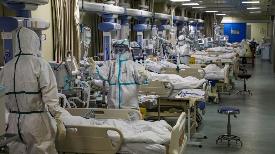 Ο ιός της κορώνας ξεπέρασε τα 60 εκατομμύρια σε πολλές περιπτώσεις, η Τουρκία είναι στην ημερήσια διάταξη