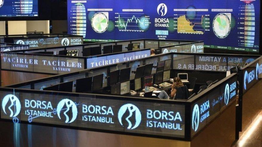 Varlık Fonu, Borsa İstanbul'un yüzde 10'luk payını Katar'a sattı