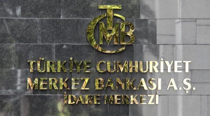 Merkez Bankası PPK özetlerini paylaştı