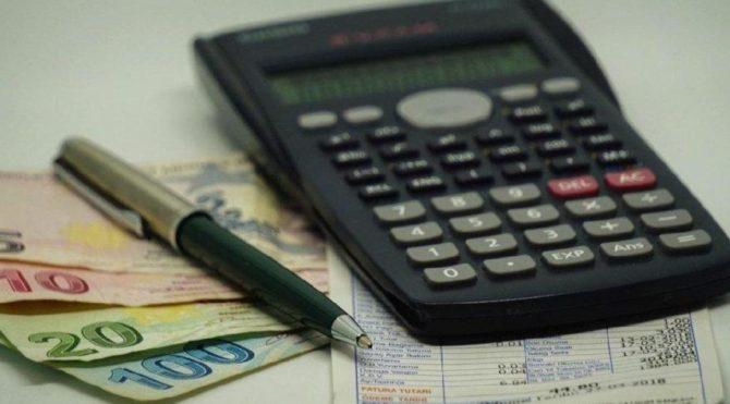 Asgari ücret mesaisi 4 Aralık'ta başlıyor