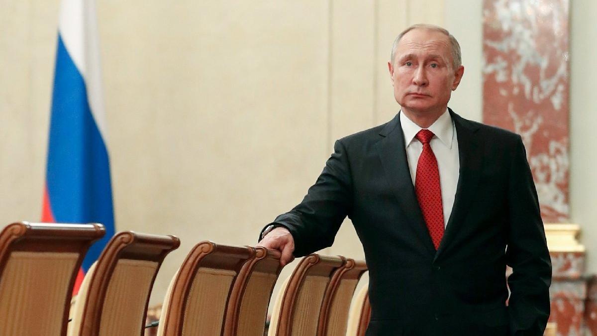 Putin'in bir çocuğu daha ortaya çıktı: Yasak aşkından kızı olmuş