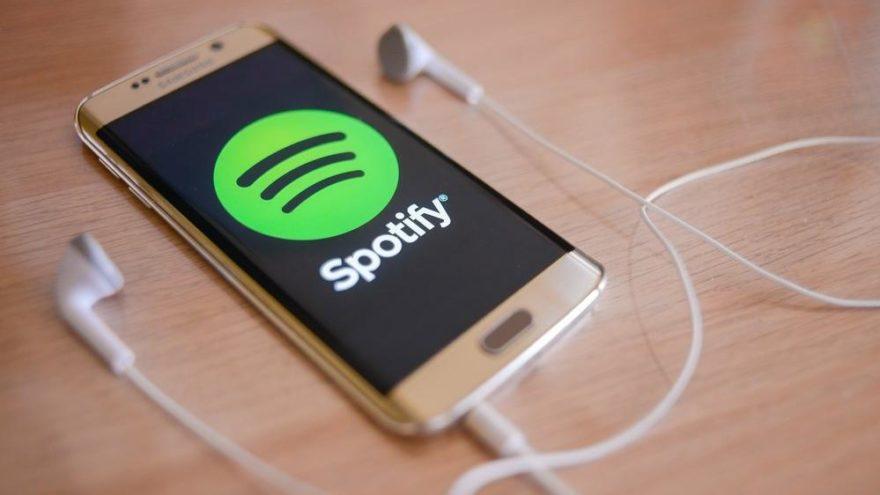 Spotify hacklendi: 300 milyon kullanıcısının bilgileri çalındı