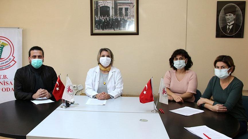 Prof. Dr. Temiz'den 'kanser pandemisine hazır olun' çağrısı