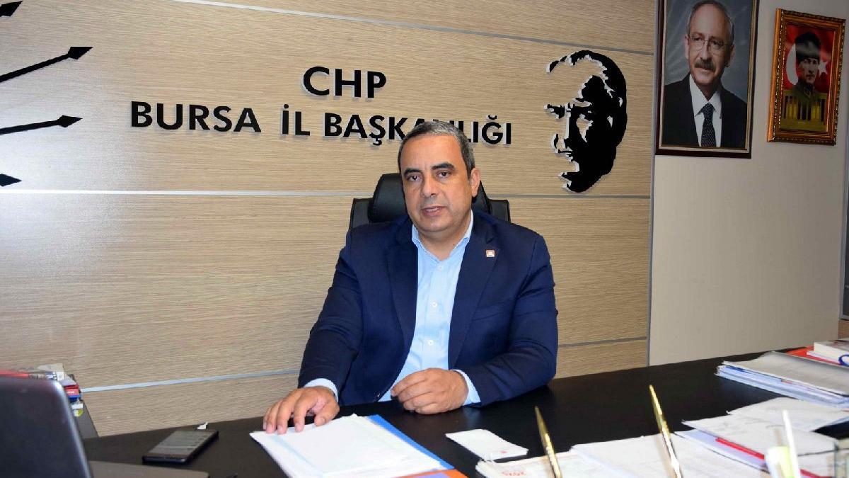 'Bursa'da geçen yıla göre vefat sayısı 2 katına çıktı'