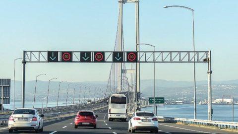 Deli Dumrul köprüleri esnafı icralık etti