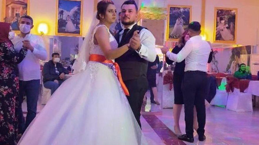 Gelin düğününden 4 gün sonra coronadan yaşamını yitirdi - Son dakika  haberleri