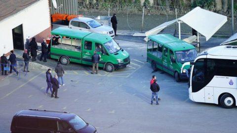 İstanbul'da bulaşıcı hastalıktan vefat eden kişi sayısı belli oldu