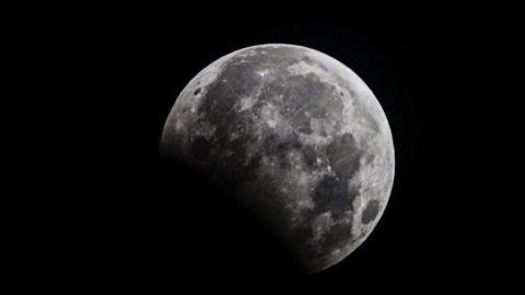 Parçalı ay tutulması ne zaman, Türkiye'den görülecek mi?