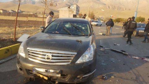 İran'dan Fahrizade suikastıyla ilgili çarpıcı iddia: İsrail'in paralı askerleri yaptı