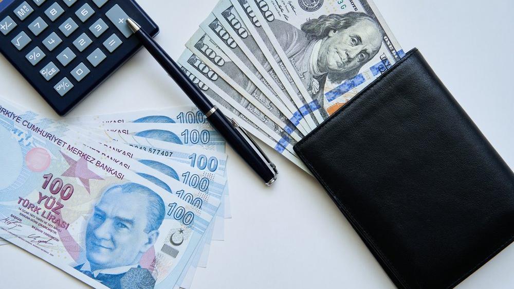 Merkez Bankası açıkladı: Sorunlu kredi stoku 510 milyar TL