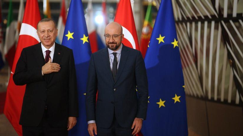 Avrupa yeniden gündemimizde: Türkiye'nin ekseni tekrar Batı'ya mı kayıyor?
