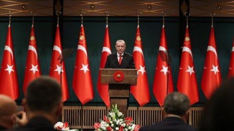 Erdoğan'ın sözlerine CHP'lilerden yanıt
