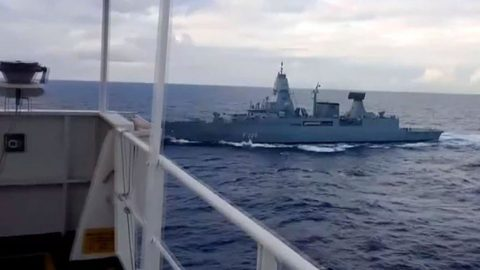 5 soru 5 cevap: Almanların Türk gemisine baskını...