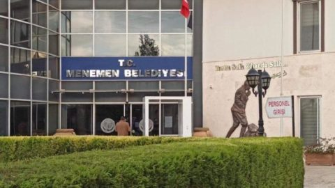 Menemen Belediyesi Başkanvekili belli oldu