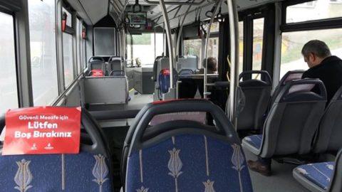 'İstanbul'da toplu taşıma araçlarında cep telefonu ile konuşmak yasaklansın' önerisi