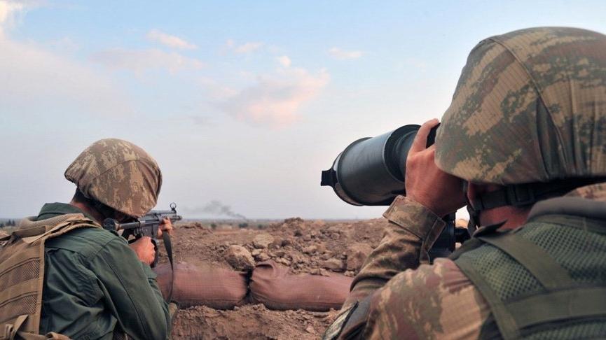 PKK'ya bir darbe daha: Sincar'ı boşaltıyorlar - Son dakika dünya haberleri
