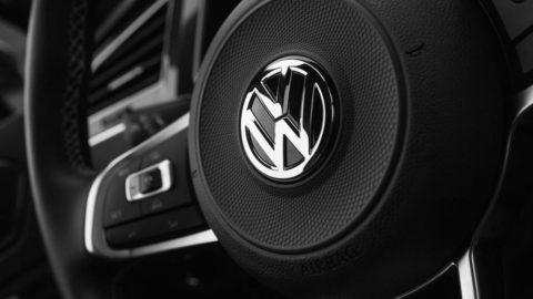 Volkswagen'de yönetim karıştı