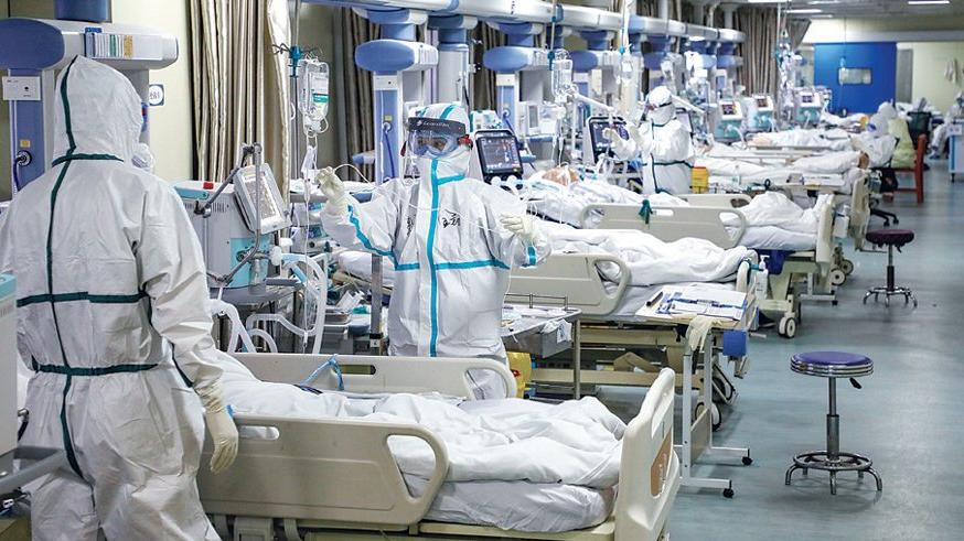 Özel hastanelerde corona vurgunu - Son dakika haberleri