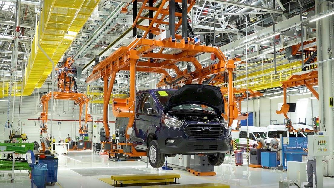 Ford Otosan'dan elektrikli araç yatırımı