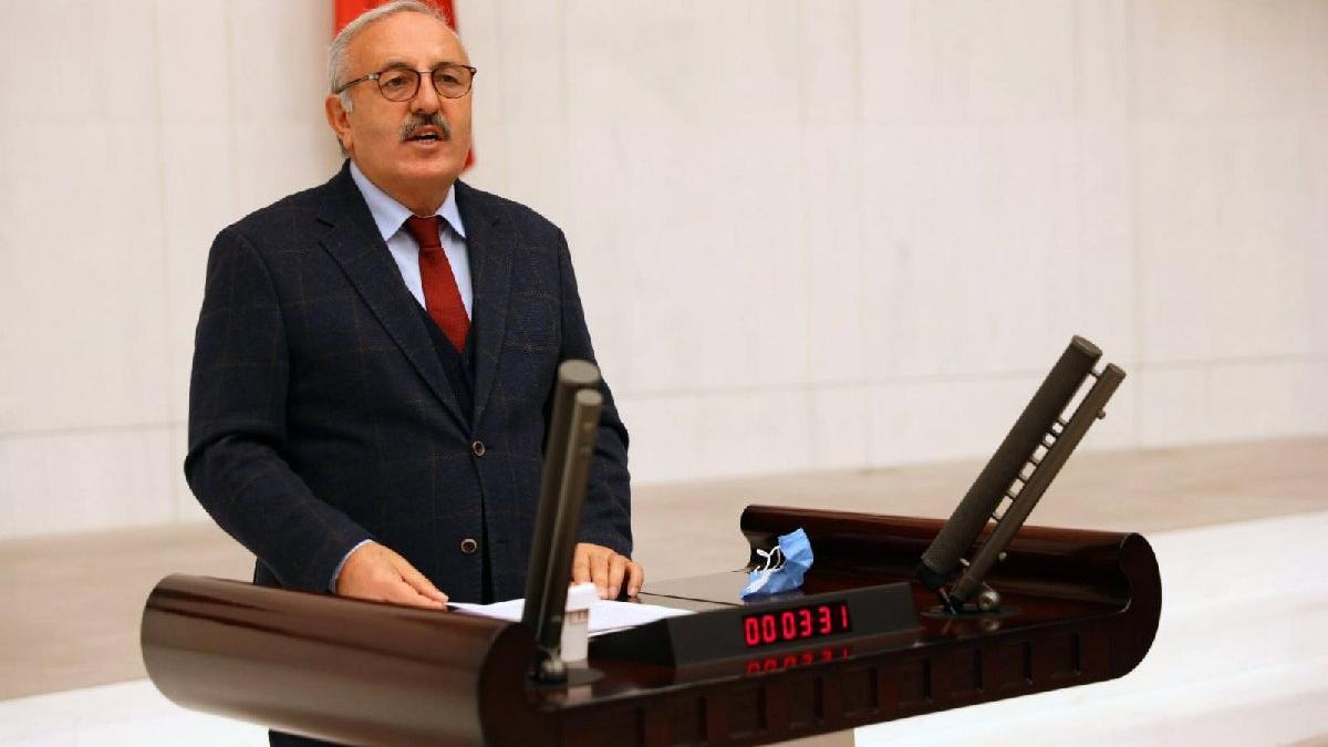İYİ Parti'nin mahalle esnafına destek teklifi AKP ve MHP tarafından reddedildi