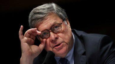 ABD Adalet Bakanı William Barr: Seçimlerde hile yok