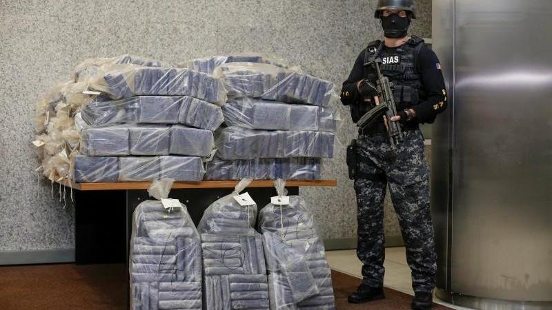 Kolombiya'da kokain endüstrisinin yasallaşması için adım atıldı