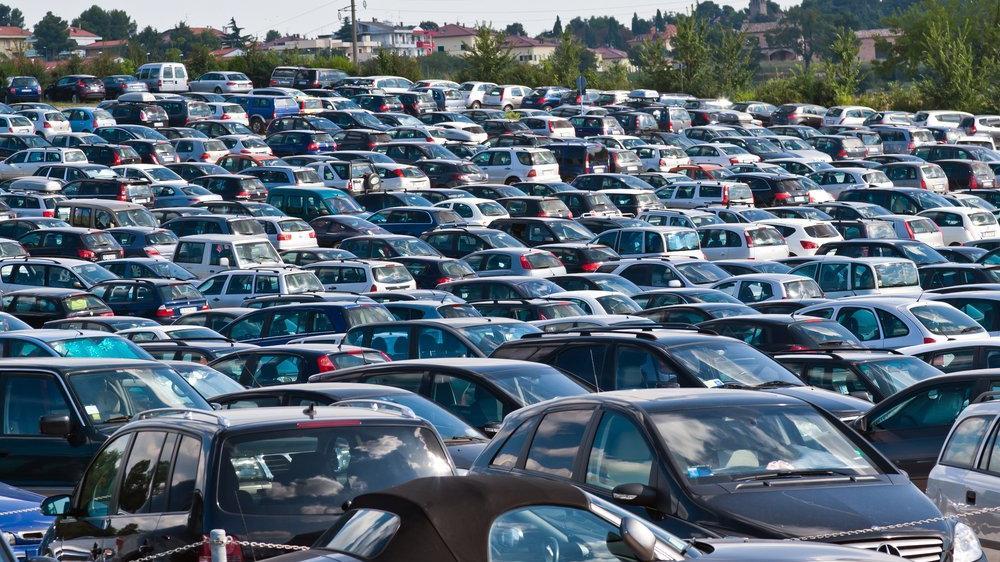 Otomotiv pazarı kasım ayında da dolu dizgin