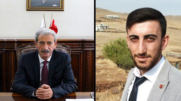 AKP'li başkanın istifası sonrası dikkat çeken gelişmeler