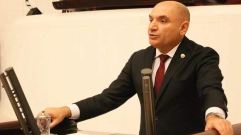 CHP'li milletvekili Tarhan coronaya yakalandı