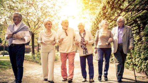 Yaşlılara yönelik sigorta seçeneği artıyor