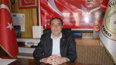 CHP'li Belediye Başkanı corona virüsüne yakalandı