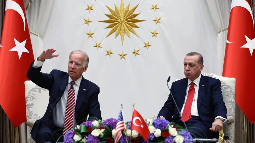 Τουρκικό μήνυμα από το Μπάιντεν: Το τελευταίο πράγμα που θέλουμε ...