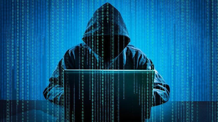Türkiye'ye karşı 102 bin siber saldırı gerçekleştirildi