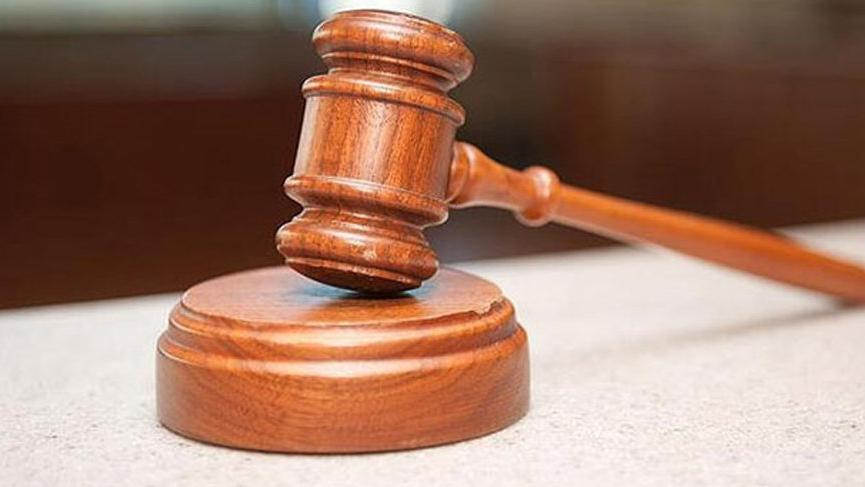 Adrese teslim kadroyu mahkeme durdurdu