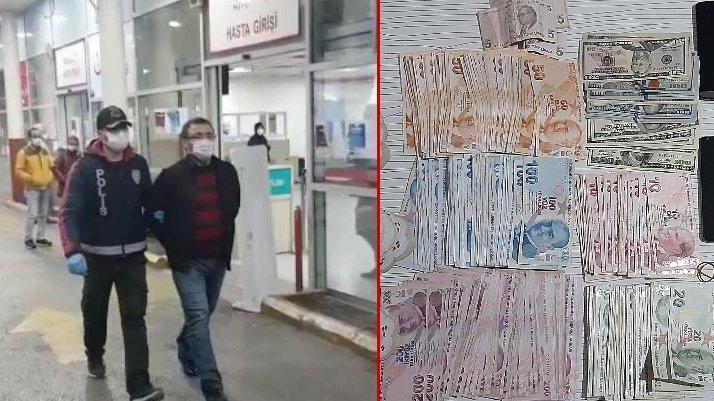 İzmir'de FETÖ operasyonu: Çok sayıda gözaltı