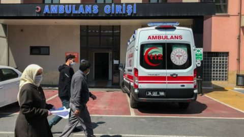 İstanbul Tabip Odası: Salgın İstanbul'dan bütün Anadolu'ya yayıldı
