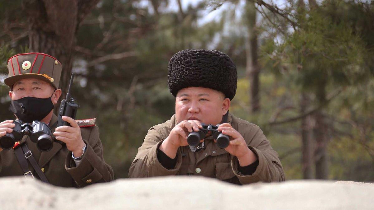 Kuzey Kore'den görülmemiş önlem: Sınırdan geçeni vuruyorlar