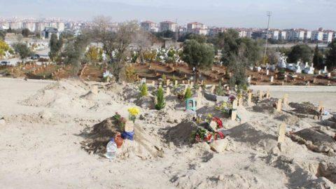 Denizle'de ölümler dört kat arttı, mezarlıklarda yer kalmadı