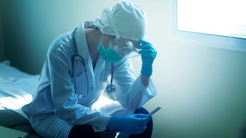 TTB: Kasım ayında 63 sağlık çalışanı coronadan öldü