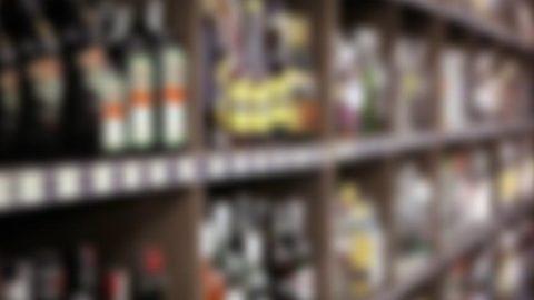 Genelgede yer almamasına rağmen alkol satan iş yerleri kapatıldı
