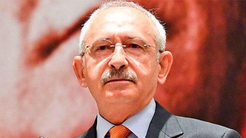 Kılıçdaroğlu'ndan CHP'li kadın milletvekilleri ve belediye başkanlarına mektup