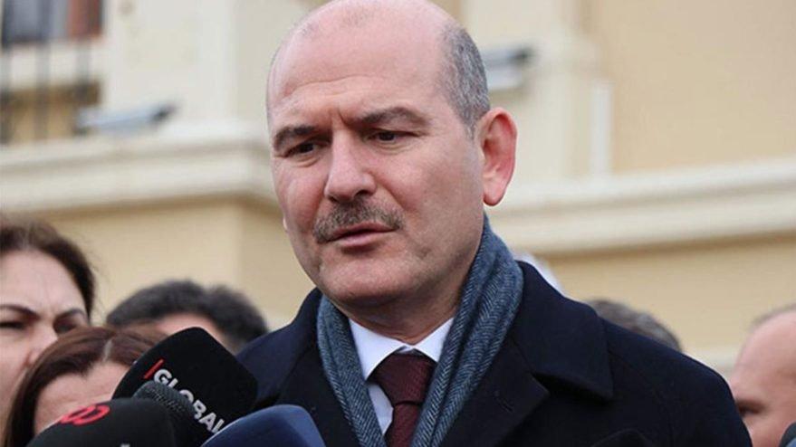Soylu'dan Kılıçdaroğlu'nun iddialarına yanıt