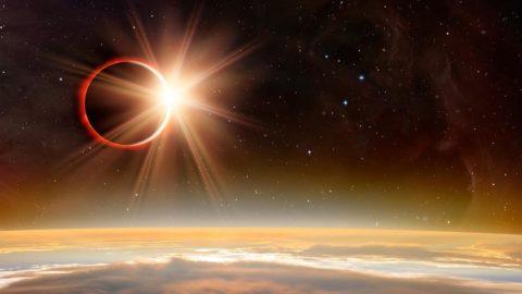 Tam güneş tutulması ne zaman, Türkiye'den görülecek mi?